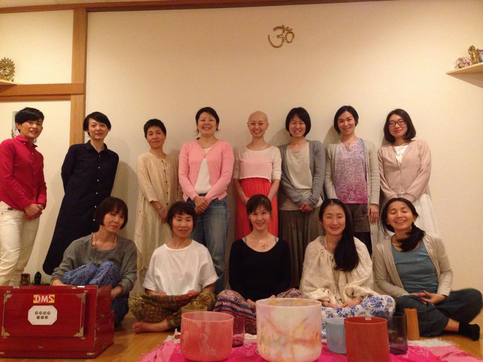 Momoyo WS group