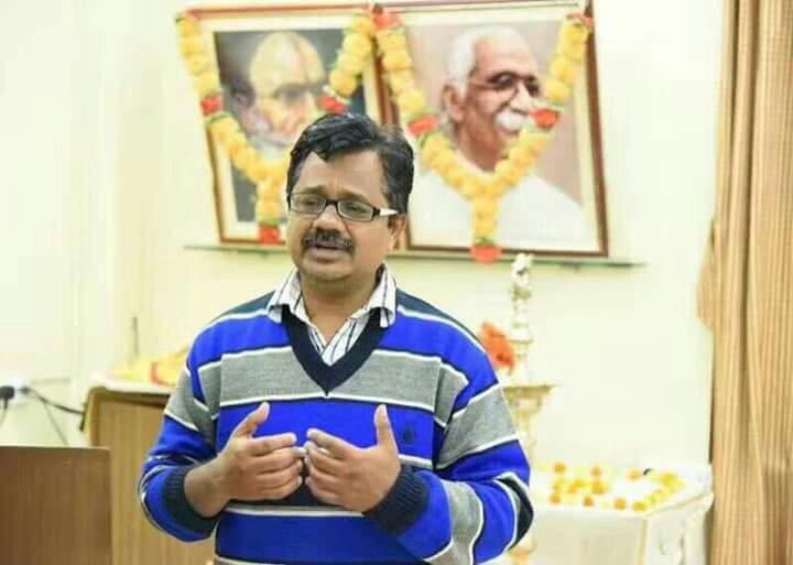 Dr. Bhalekar photo
